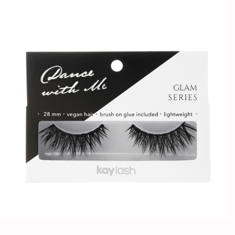Kay Beauty 28mm Dance With me