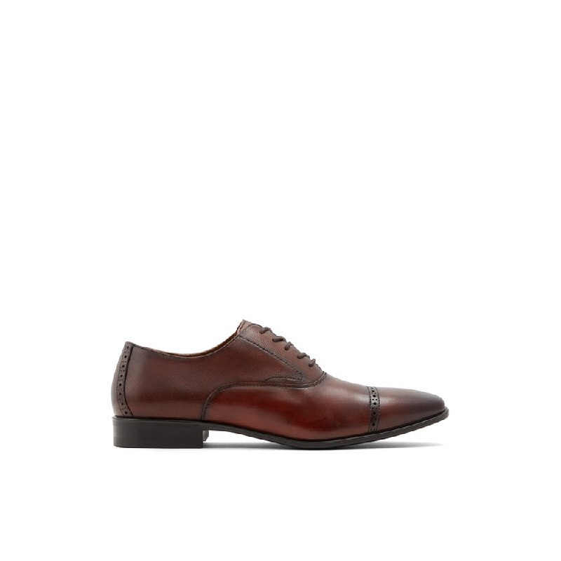 ALDO Men Footwear Formal NATHEAN-220-Cognac