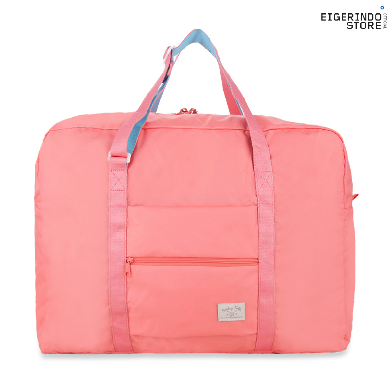 Exsport Fernweh Foldable Duffle Bag - Salem