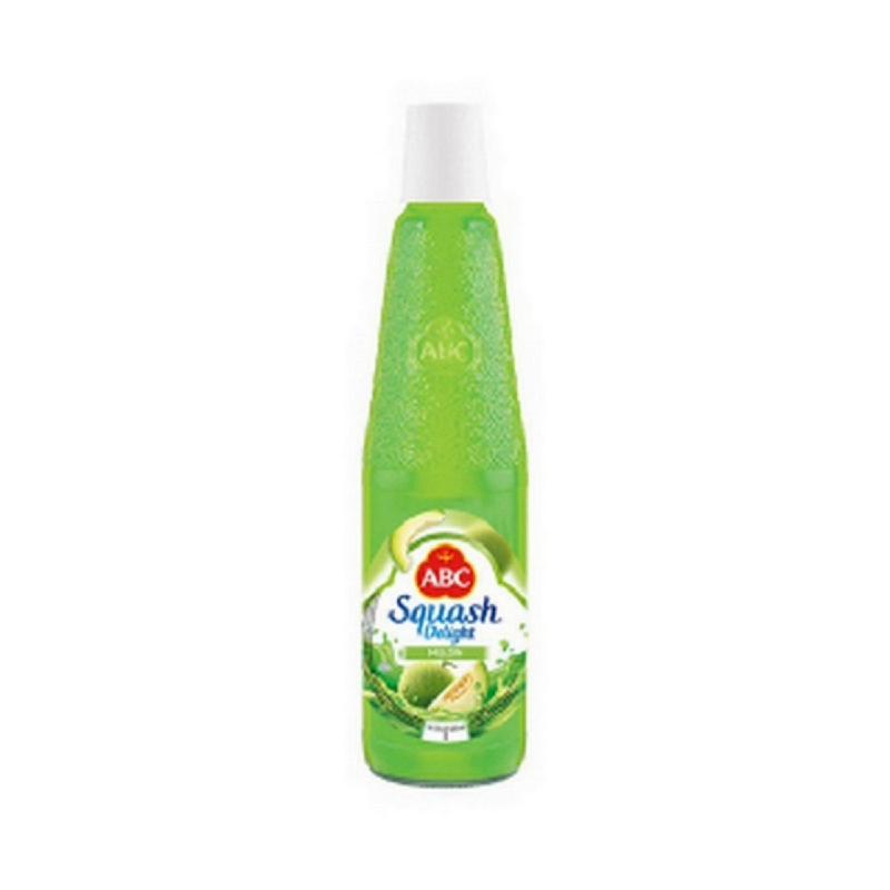 Abc Squash Delight Rasa Melon 460 Ml