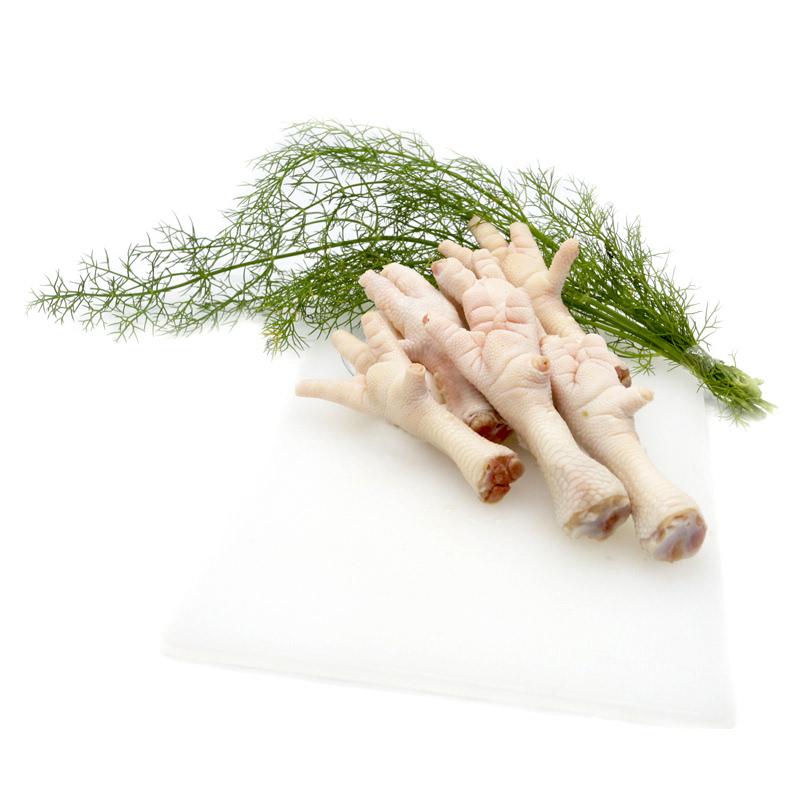 Lotte Mart Kaki Ayam Ceker 300 Gr (7 - 10 Potong)