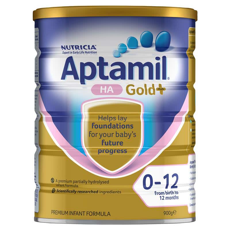 Aptamil HA Gold +
