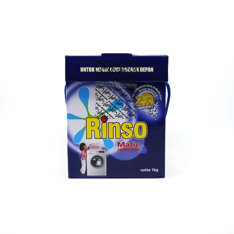 Rinso Matic Front Load 1Kg [20068884]
