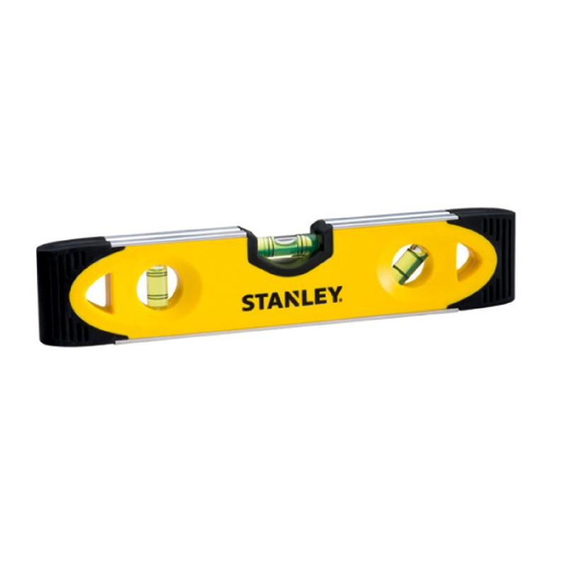 Stanley STHT43511-8 Water Pass Level Torpedo 9 inch Hi-Impact