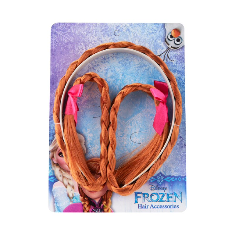 Frozen Hairband Multicolor Serie 4