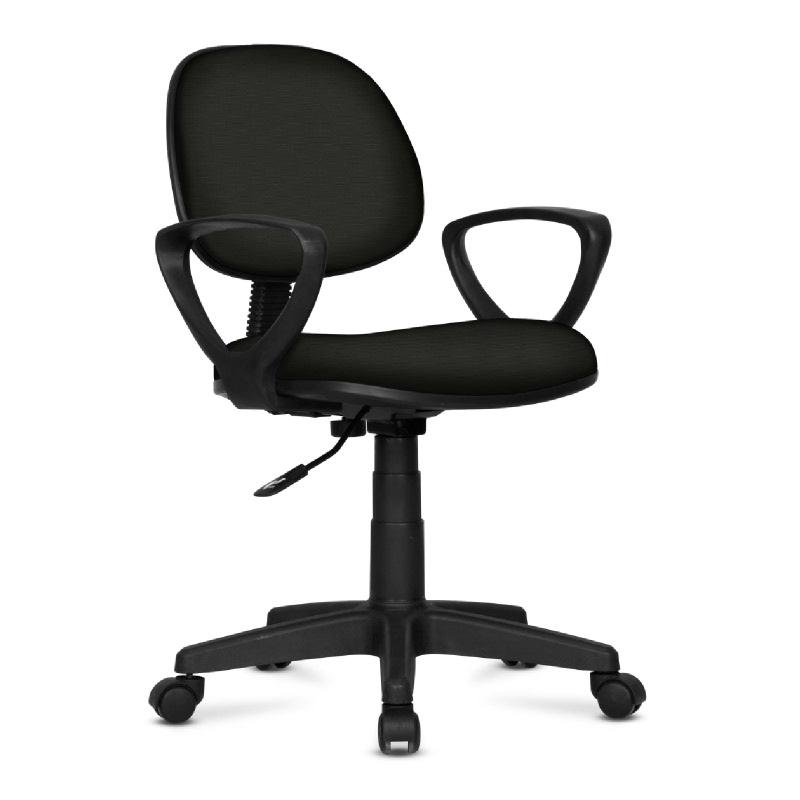 Kursi kantor (Kursi kerja) HP Series - HP02 Dark Gray