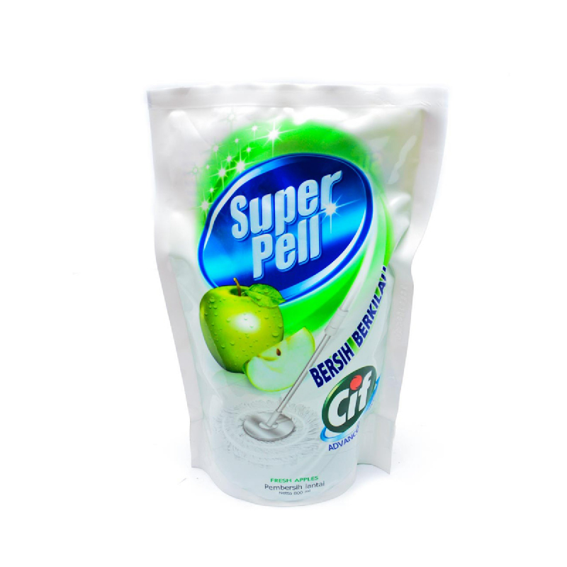 Superpell Green Refill 770 Ml