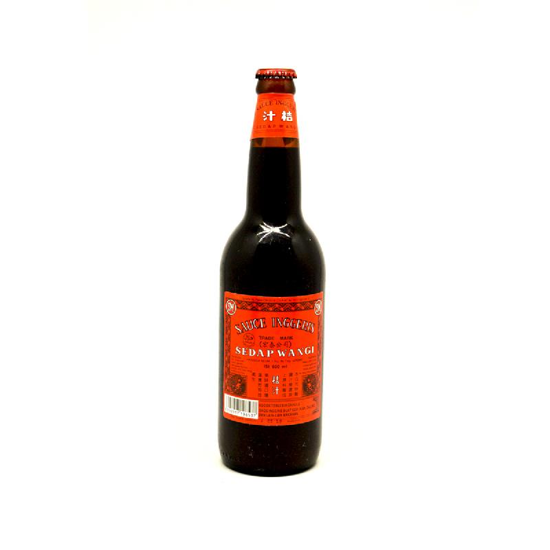 FT Sauce Inggris 625 Ml