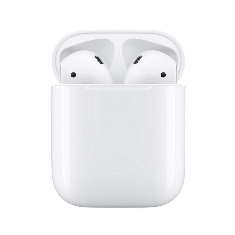 Apple Airpods Gen 2 with Wireless Charging Case Original Garansi TAM