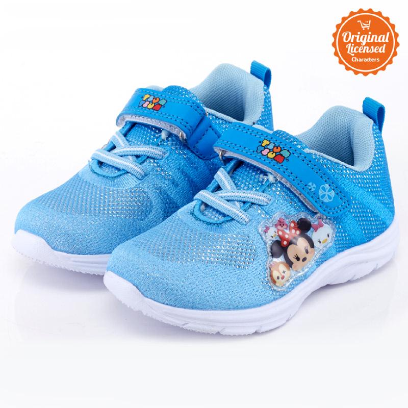 Disney Tsum Tsum Shoes Kids Blue
