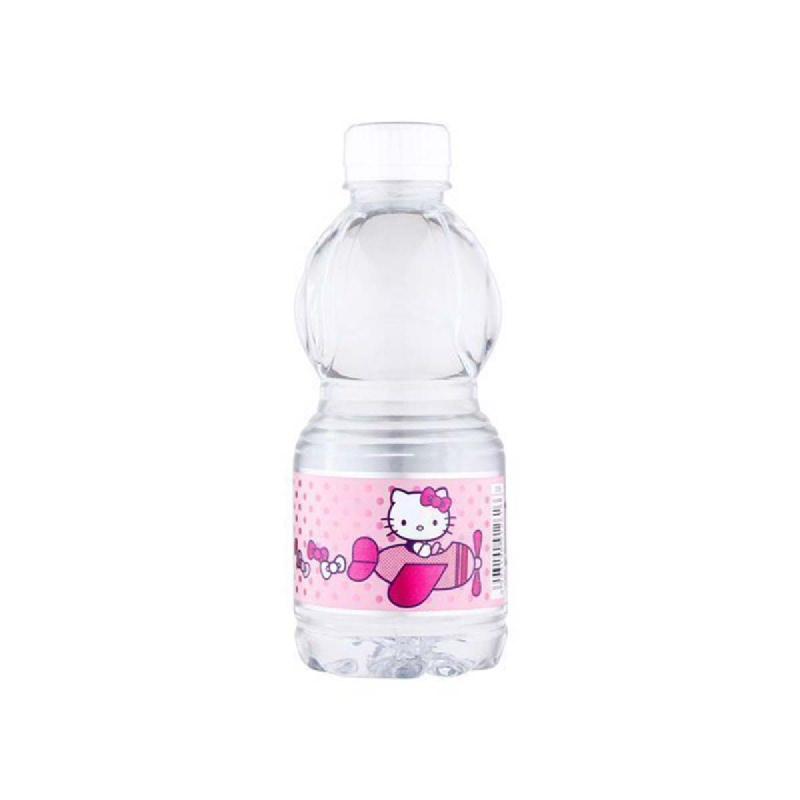 Amidis Air Mineral Hello Kitty 380ml PET