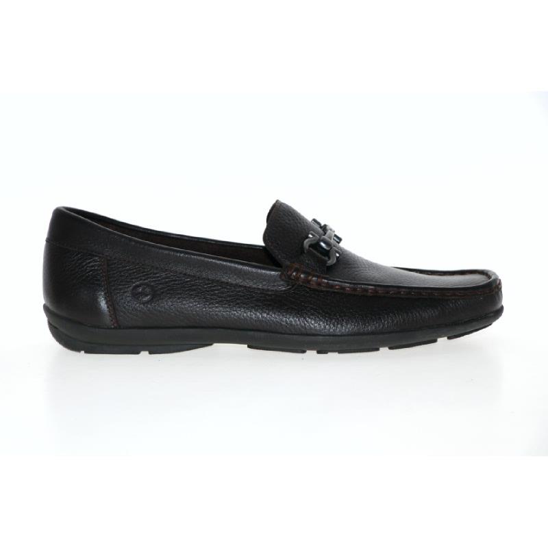 Orca Bay Mens Shoes Shadow Dk Brown