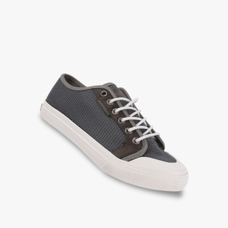 Airwalk Keon Men Sneakers Shoes Grey