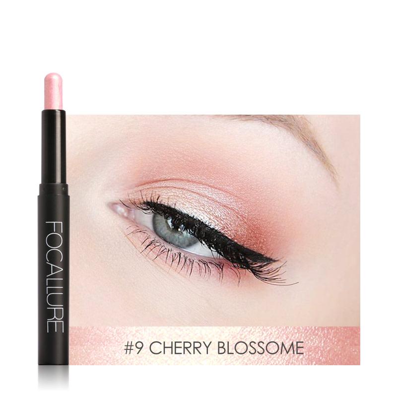 Focallure Eyeshadow Stick 09 Cherry Blossome