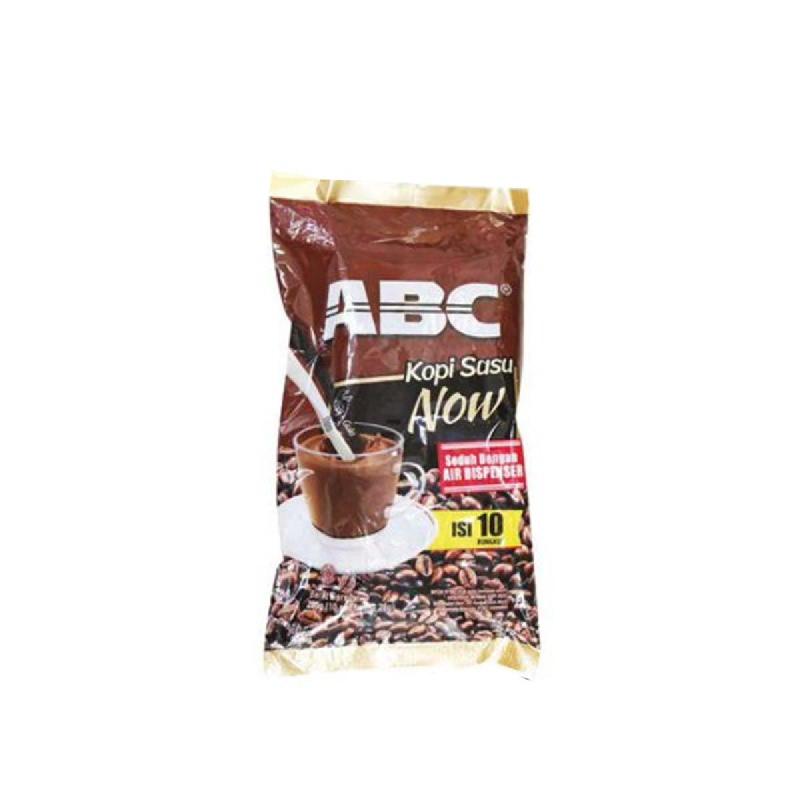 ABC Kopi Susu Now 10x28g