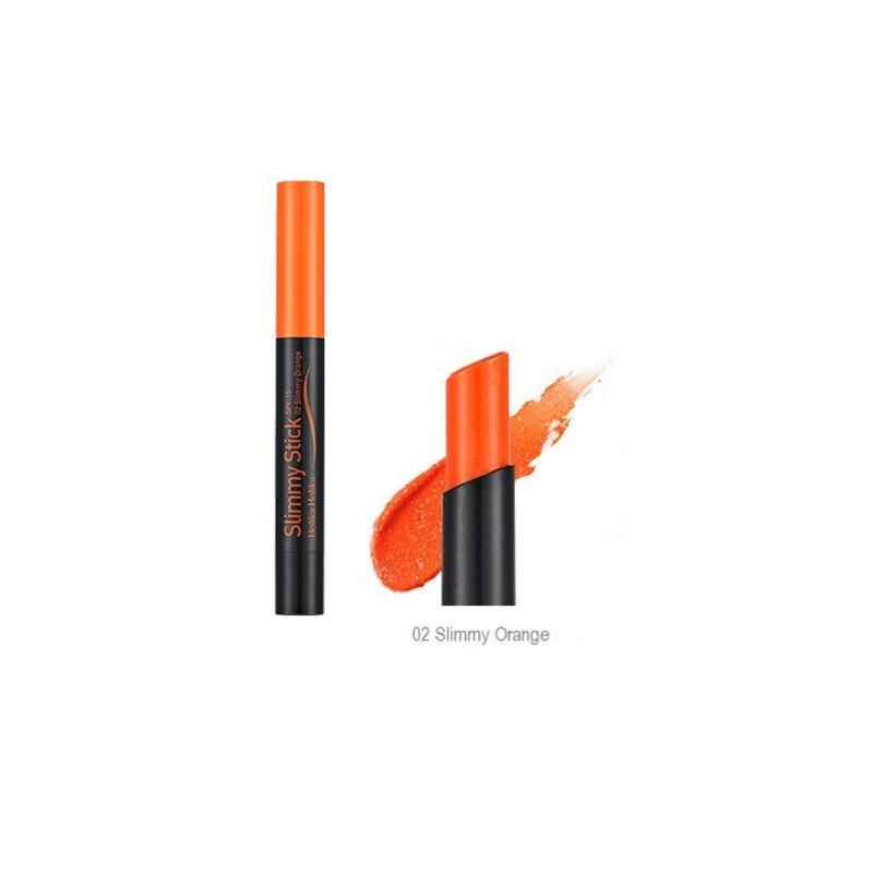 Slimmy Stick 02 Sliimy Orange