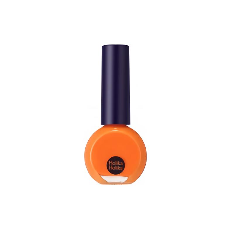 Pastel Nails 03 Milk Orange