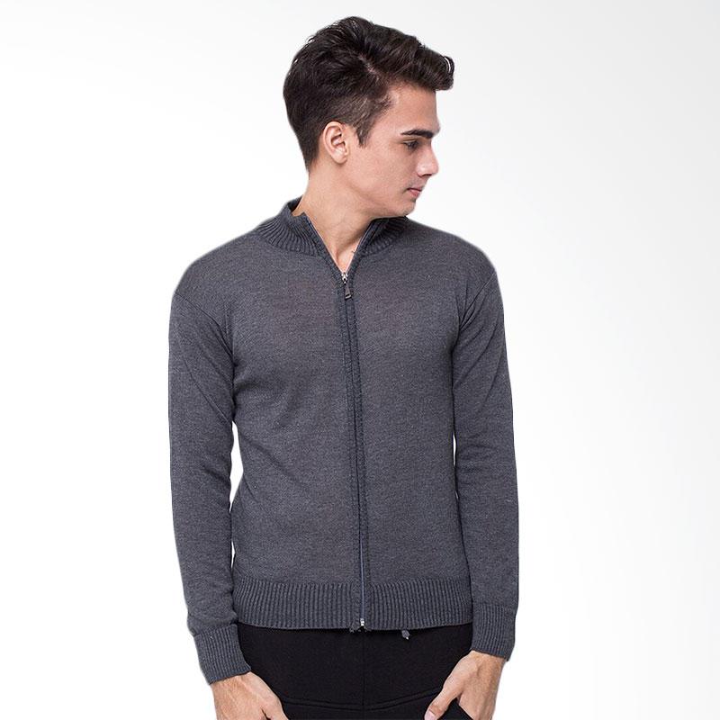 Full Zip Sweater MGB43 Sweater