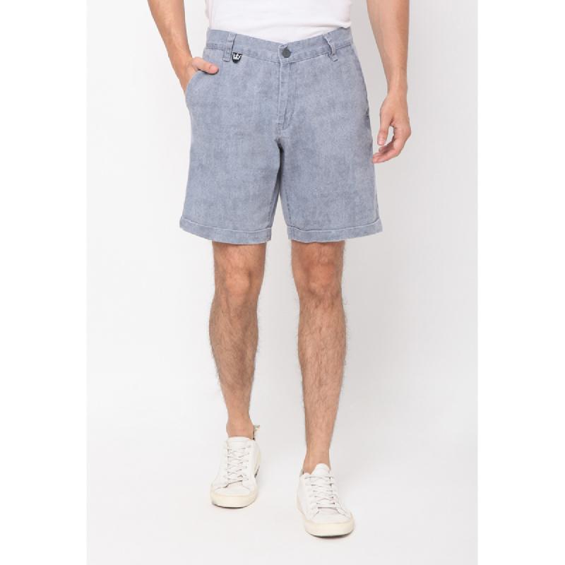 17seven Short Pants Craviz Grey