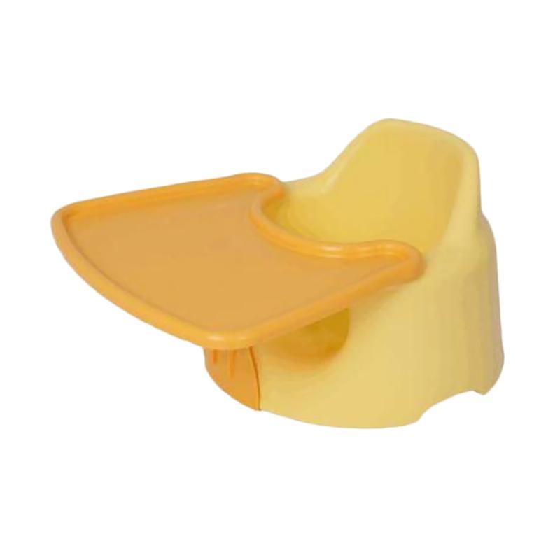 Jelly Mom Seat - Yellow Yellow
