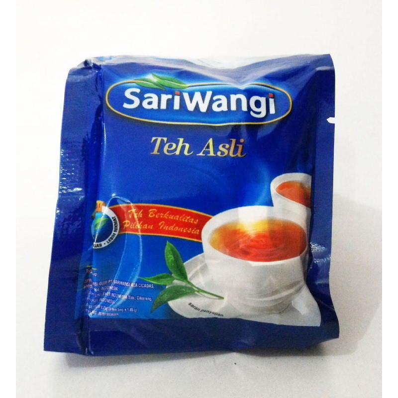 Sariwangi Teh Asli Sch 7.4 gr