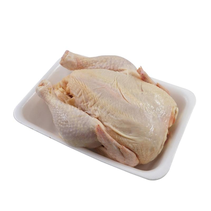Ayam Broiler Utuh Kg