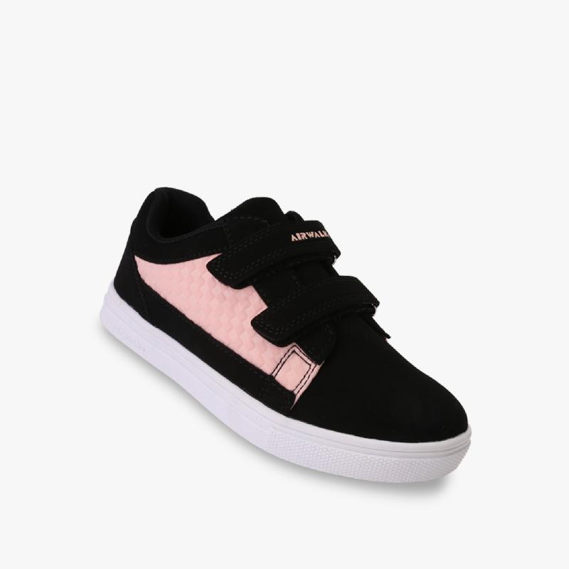 Airwalk Kyle Jr Girl Sneakers Shoes Pink