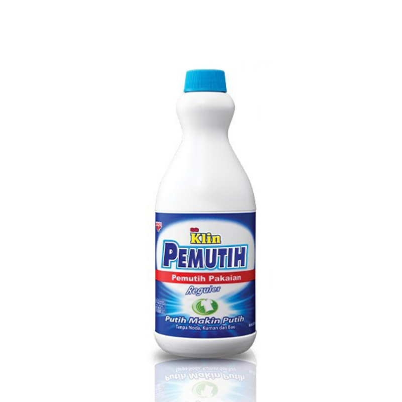 So Klin Pemutih Regular Botol 1L