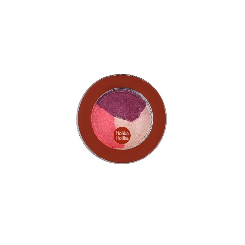 Jewel-light Shuffle Color Eyes 09 Retro Red