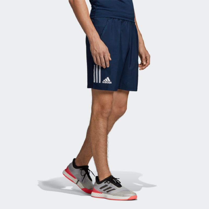 Adidas Club 3Str Short DU0875