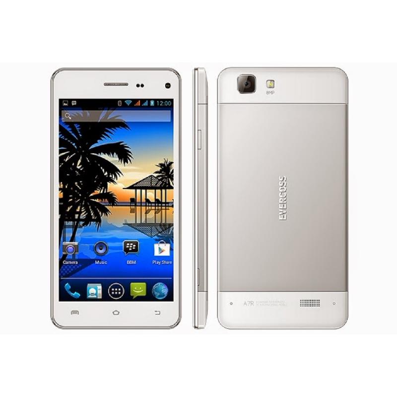 A7R Smartphone - Putih [4 GB]