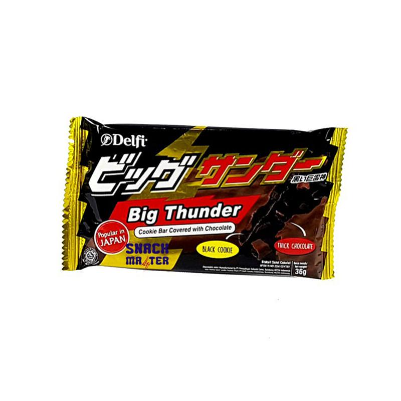 Delfi Yuraku Big Thunder 36Gr