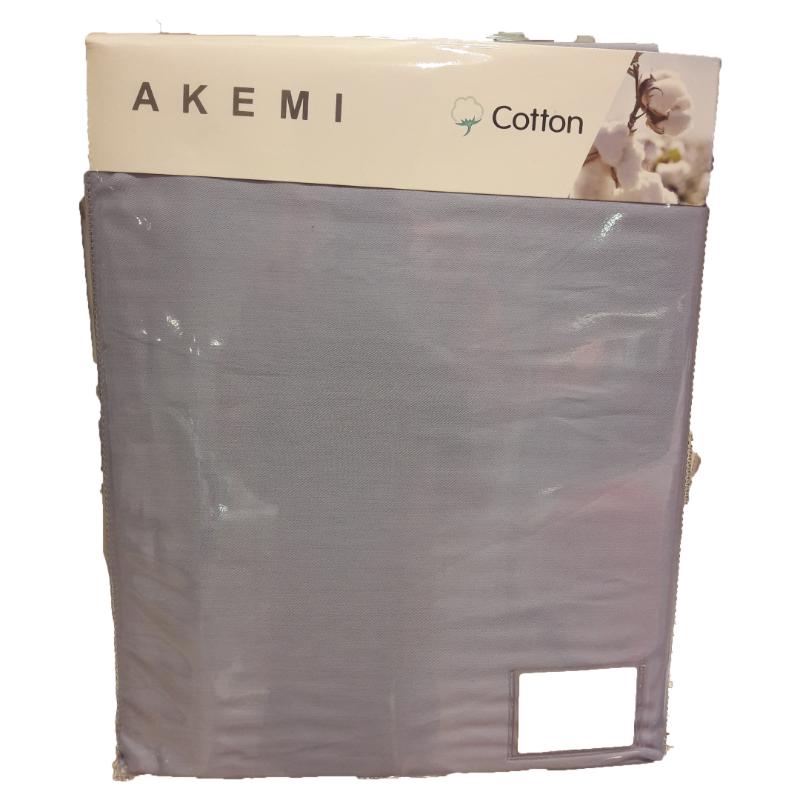 Akemi Cotton Select Colour Array Collection SSFS 120x200 Dream Blue