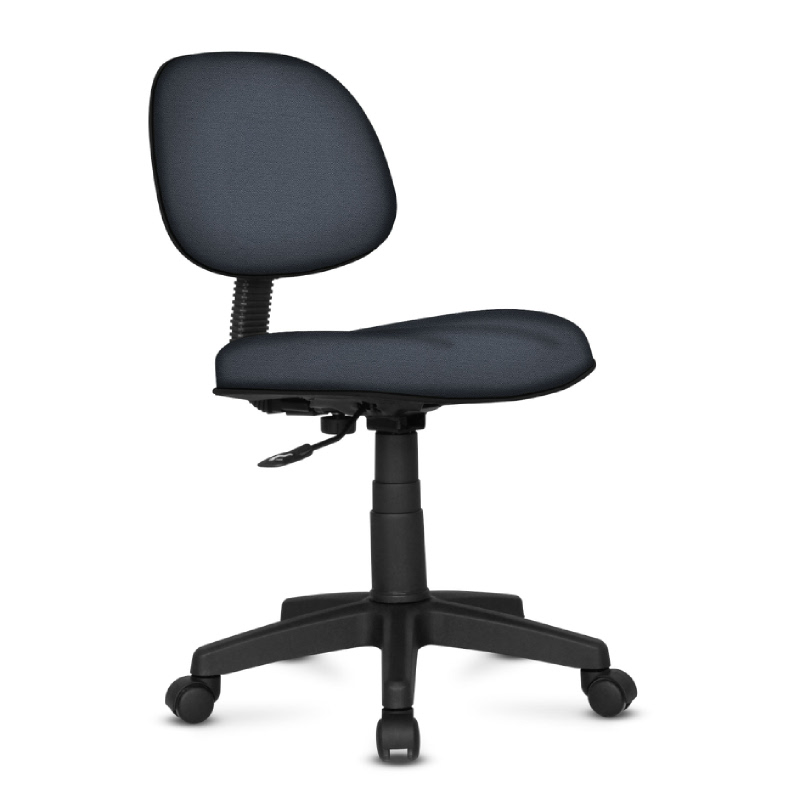 Kursi kantor (Kursi kerja) HP Series - HP01 Rocky Gray