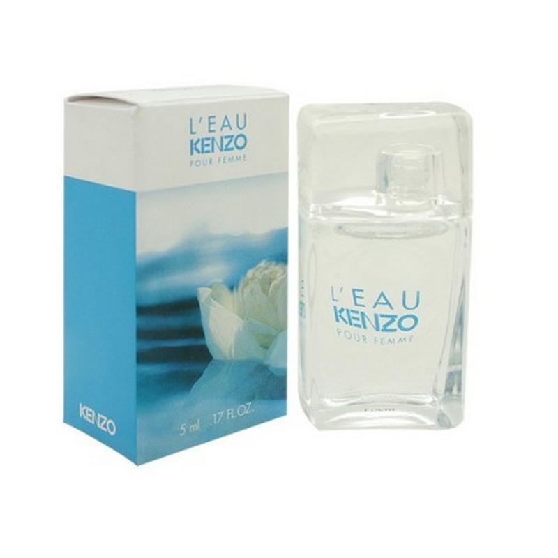 Kenzo L Eau Kenzo Pour Femme (Miniature)
