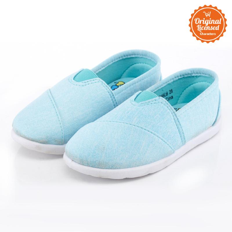 Disney Tsum Tsum Flat Shoes Girl Green