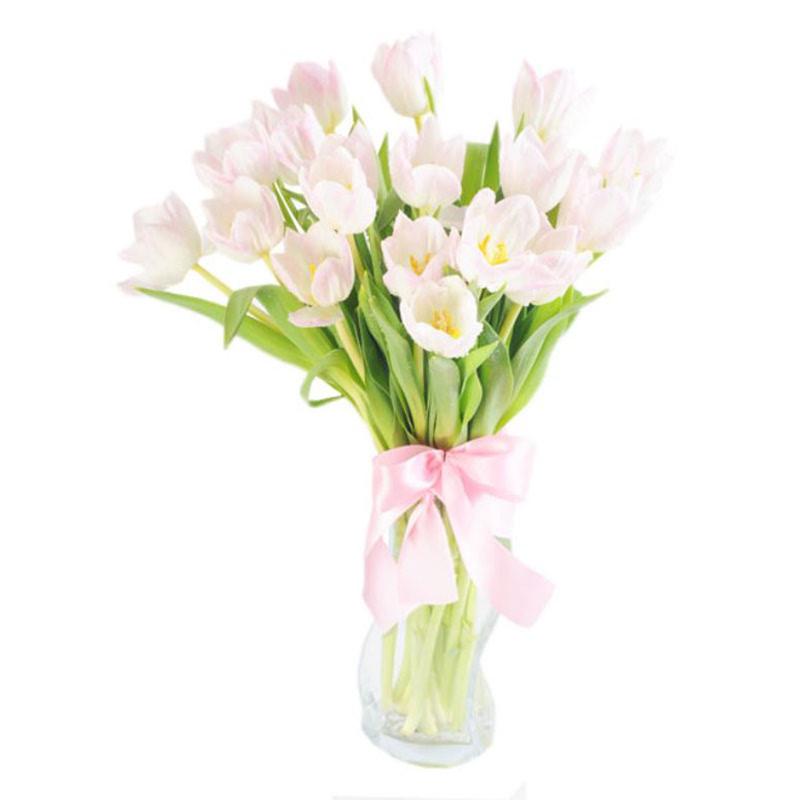 Flower Advisor - White Diamond