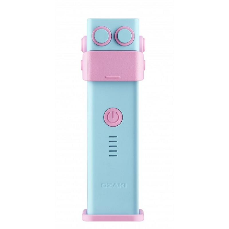 Ozaki O!Tool Battery D26 - 2600mAh Aqua