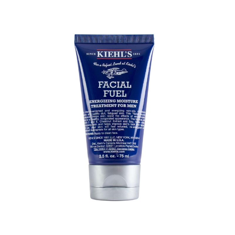 Kiehls Facial Fuel For Men 75Ml 2.5Oz