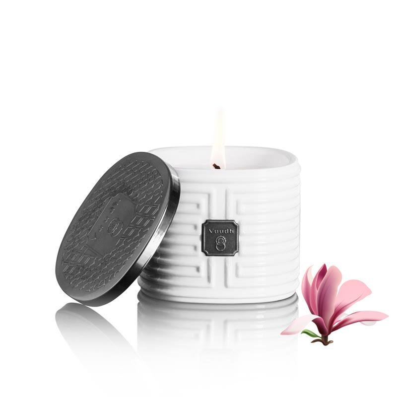 Chiangmai - Himalayas Magnolia - Aromatic Candle 190gr