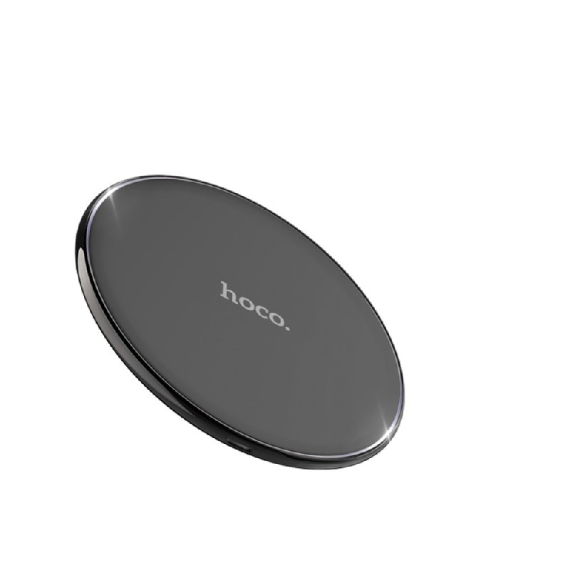 HOCO Wireless Charger CW6 Black