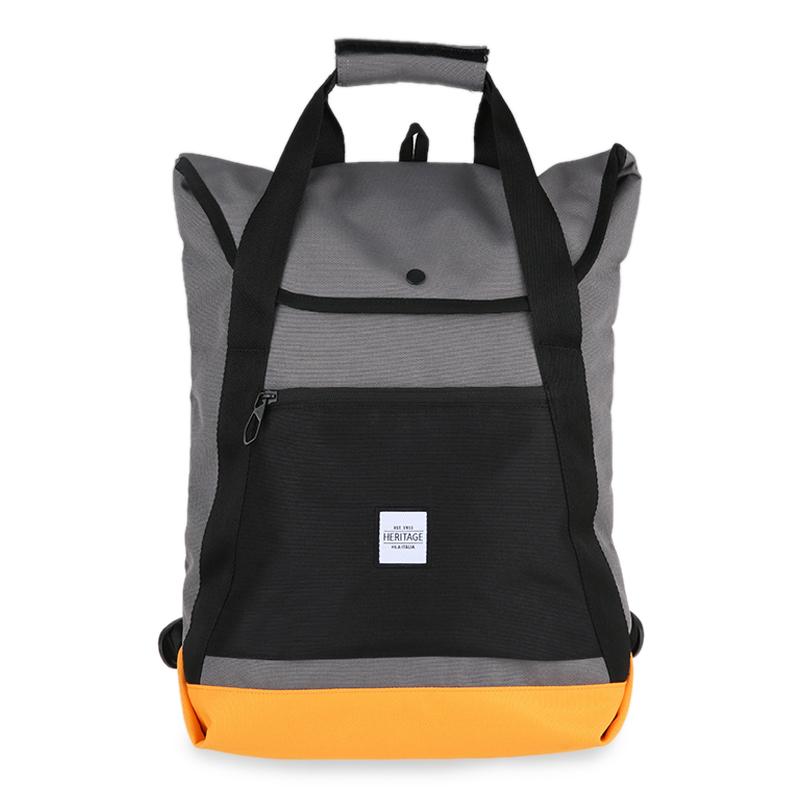 Fila Backpack Leston Grey