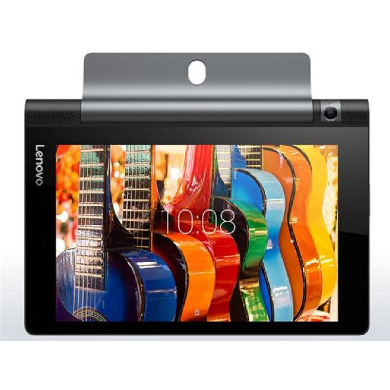 Yoga TAB 3 YT3-850M Tablet - Hitam [16 GB, 1 GB RAM]