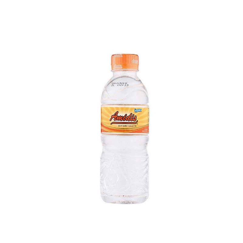 Amidis Air Mineral 330 Ml