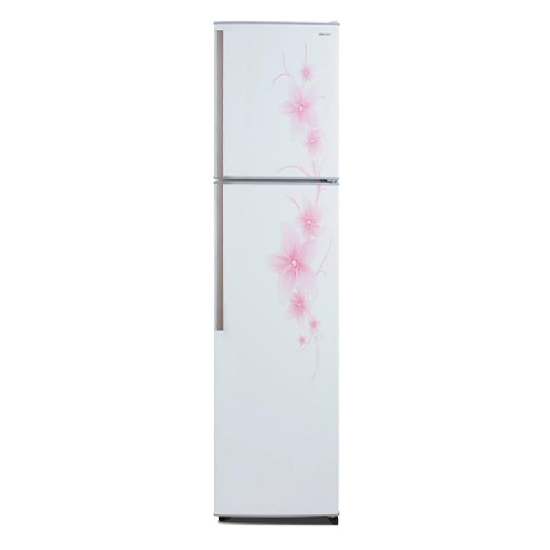 SJ-420GD-FW Refrigerator
