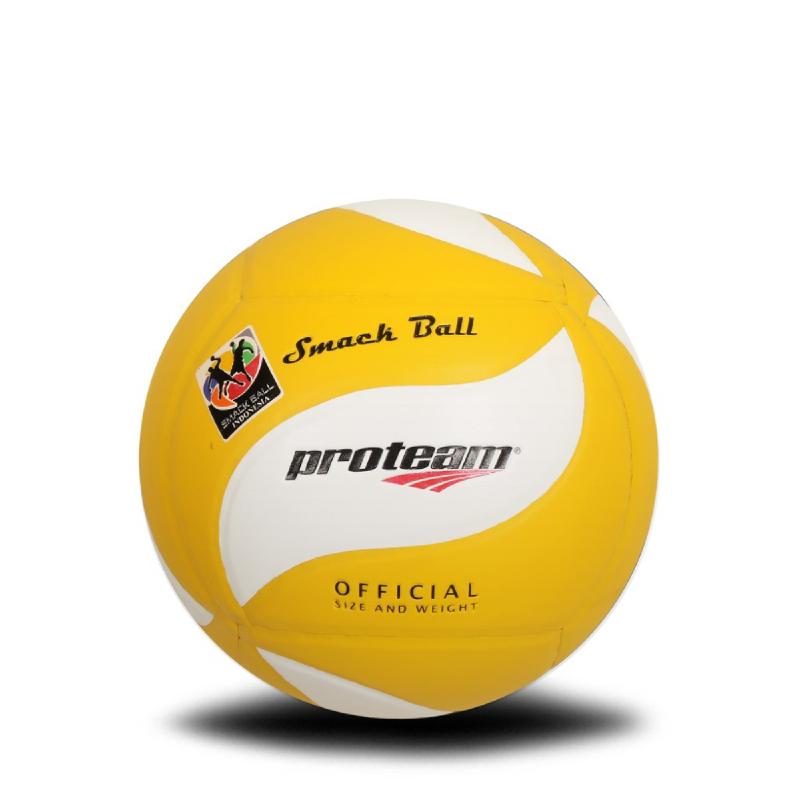 PROTEAM Bola SmackBall V-8000 Yellow-White
