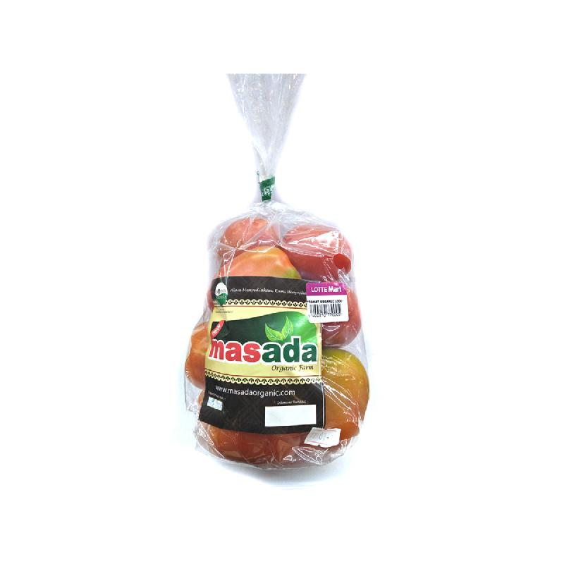 Masada Tomat Organic 1000 Gr Per Pack