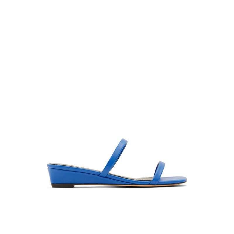 ALDO Ladies Footwear Sandals GIANNINA-460-Cobalt Blue