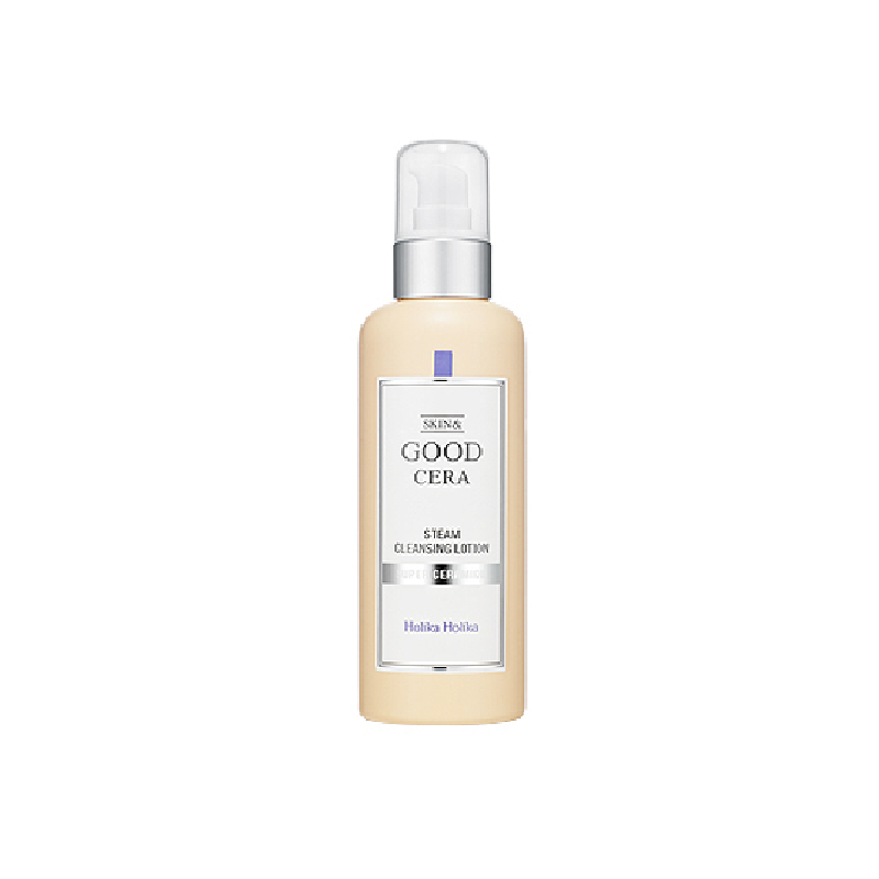 Skin & Good Cera Steam Cleansing Lotion