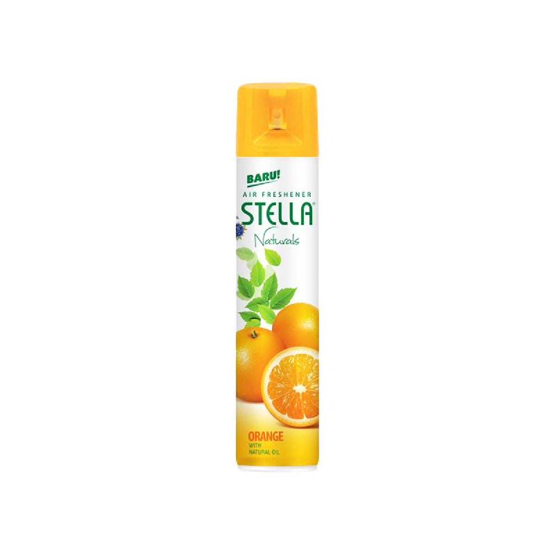 Stella Aerosol Orange 400 Ml